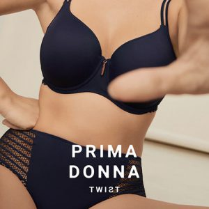Lingerie Prima Donna Twist